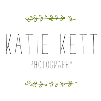 Katie Kett Photography logo